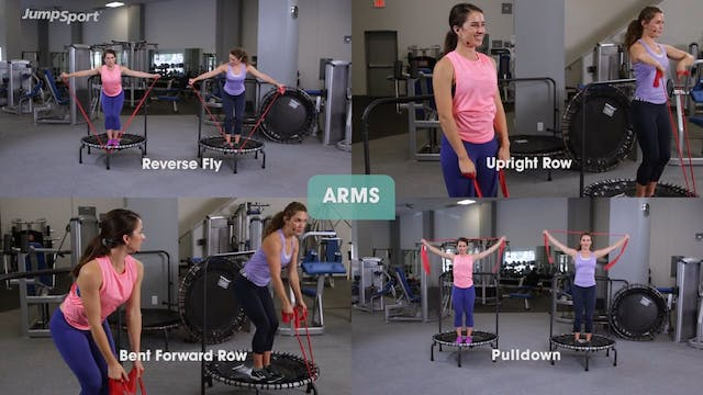 Resistance Bands Strength (Preview)