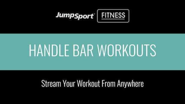 Handle Bar Workouts
