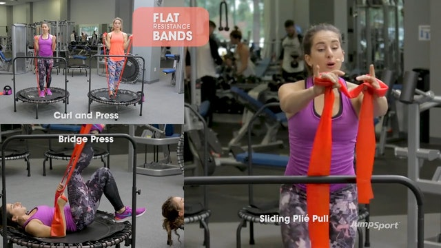 Resistance Training - BASICS (Preview)