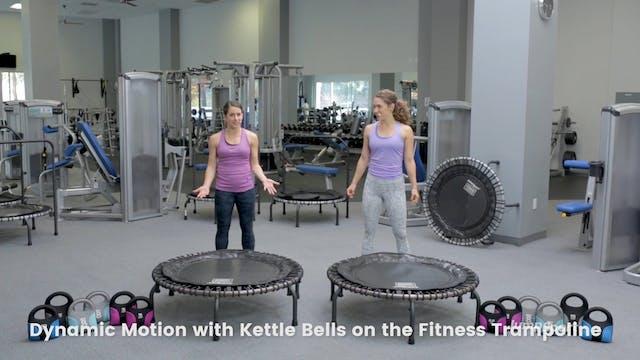 Level 3 | Kettlebell Resistance | Kar...