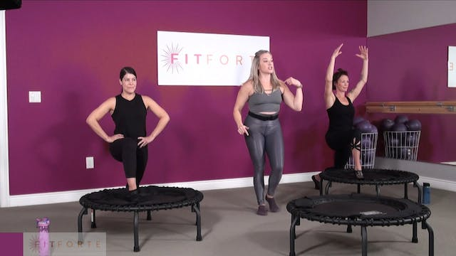 Level 2 | Sculpt with Christa | Fit F...