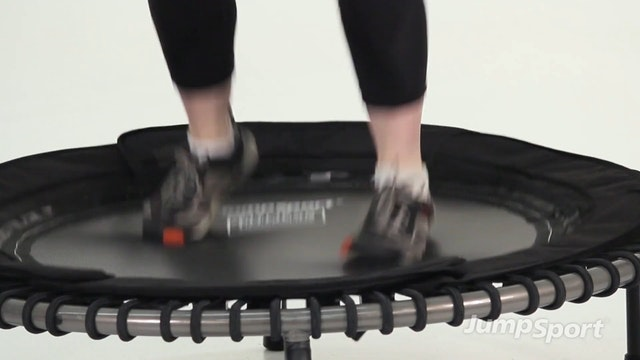 11 Circuit Training - Cardio & Lower ...