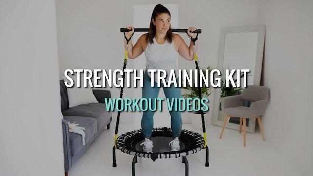 Strength Training Kit