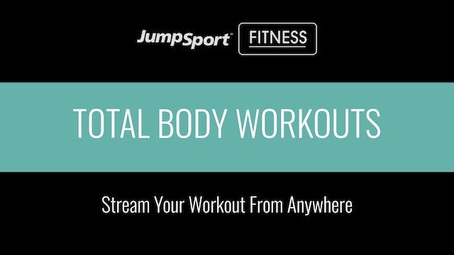 Total Body Workouts