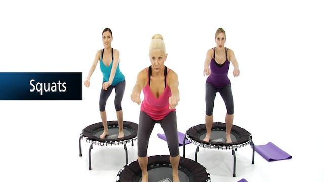 Level 1 | Intro Strength | Kathy