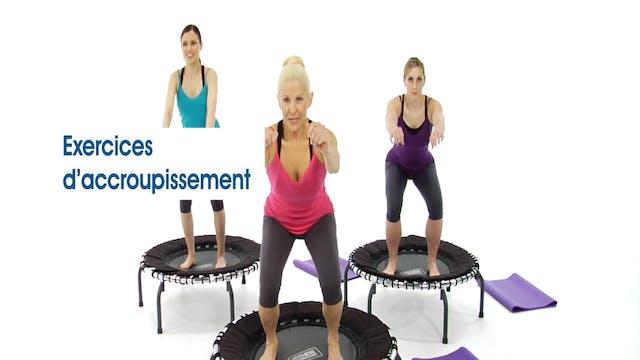 Level 1 | Intro Strength | Kathy (FRA...