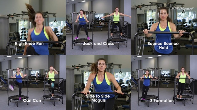 Preview Level 2 | VIIT Cardio | Kara & Michelle