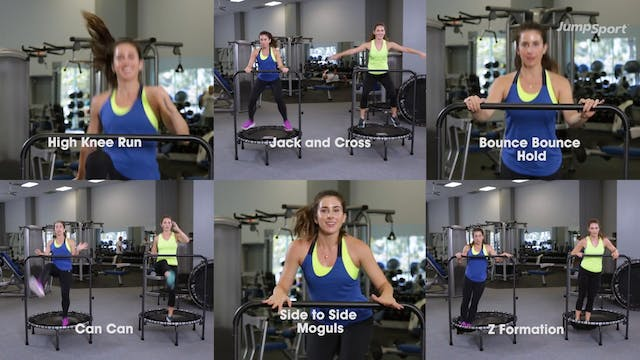 Preview Level 2 | VIIT Cardio | Kara ...