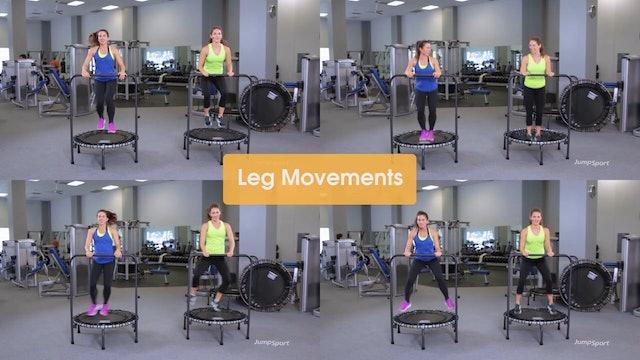 Preview | Level 2 Cardio | Kara & Michelle