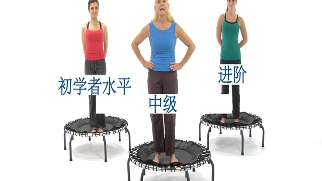 MANDARIN Basic Fitness