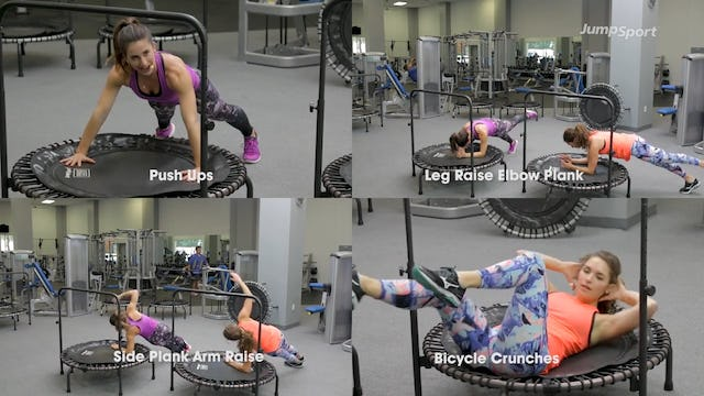 Resistance Training - BODY WEIGHT (Preview)