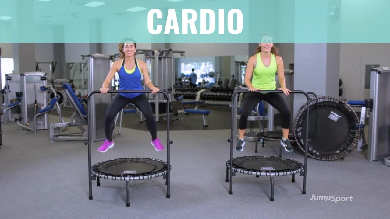Essential Cardio