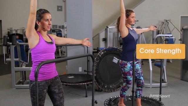 Preview | Level 1 Balance | Kara & Michelle