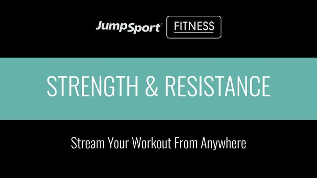 Strength & Resistance