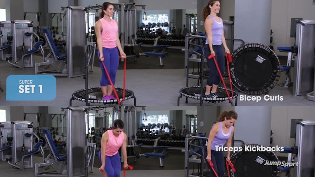 HIIT Strength Training (Preview)