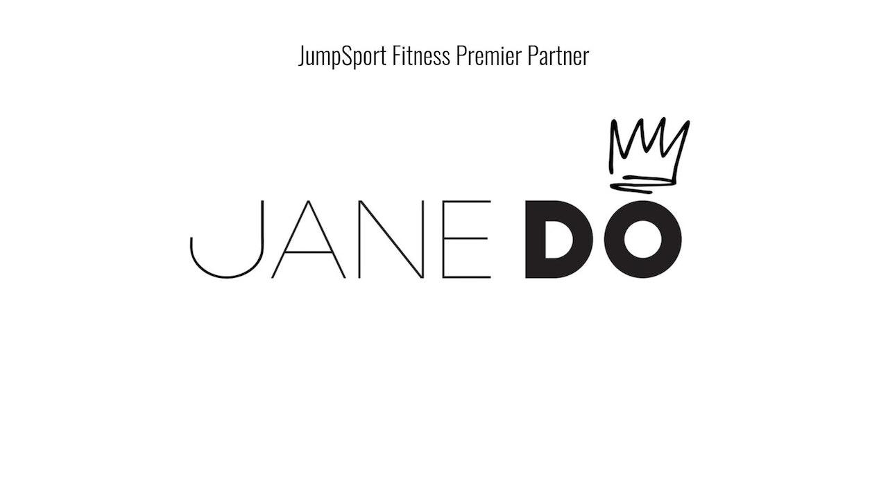 Jane DO