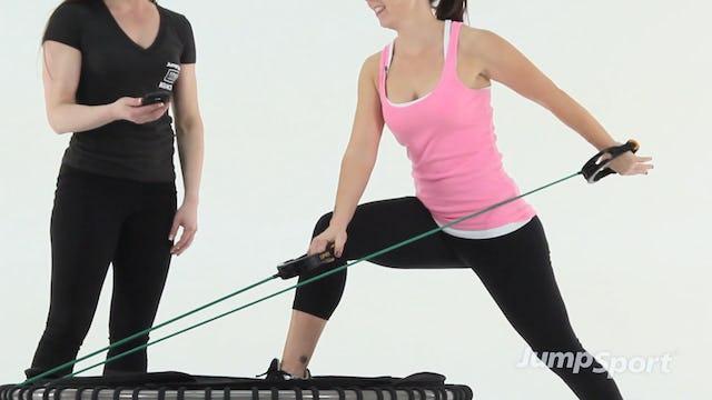 8 Circuit Training – Stationary Cardio & Strength
