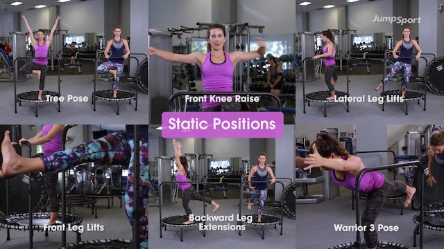 Functional Balance Training (Preview)