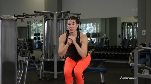 Dance Cardio Workout 2