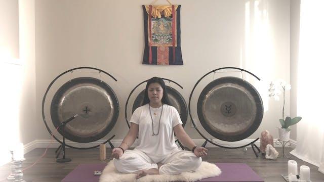 BOOST IMMUNITY & BALANCE ENERGY