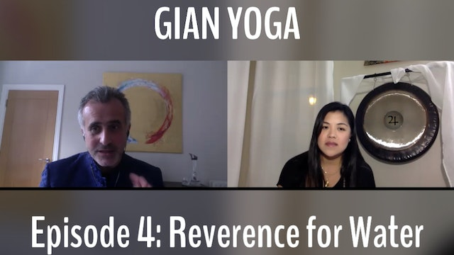 Episode 4: Reverence for Water