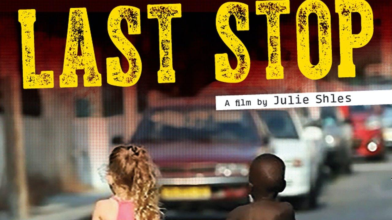 Last Stop