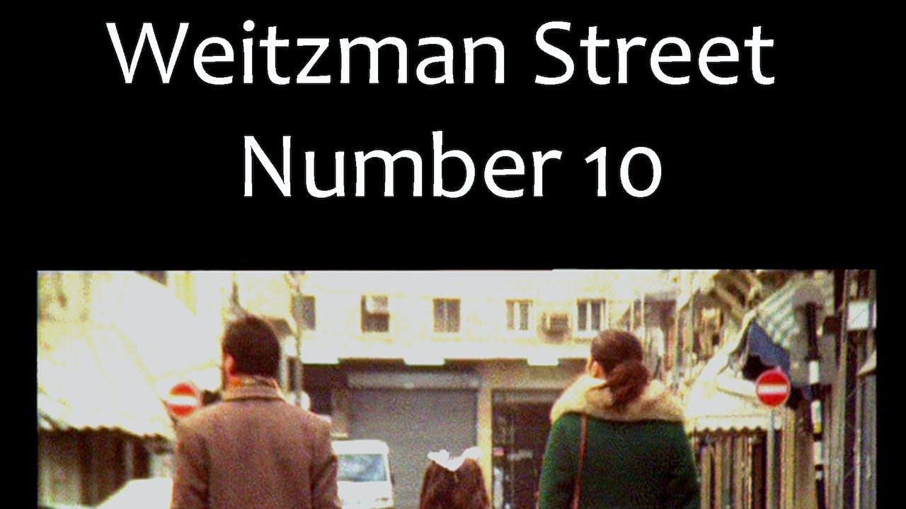Weitzman Street Number 10