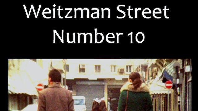 10 Weizman Street