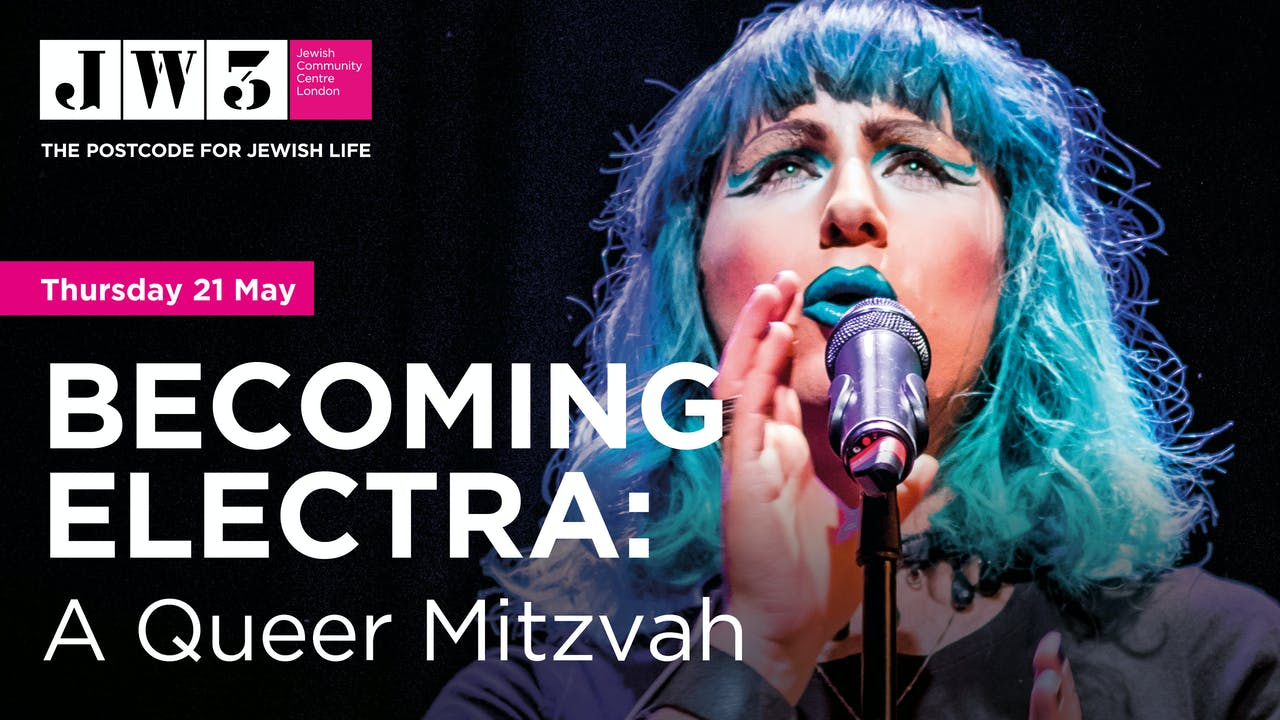 Becoming Electra: A Queer Mitzvah