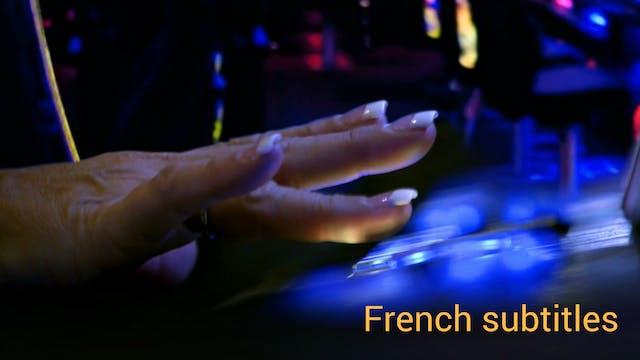 Ka-Ching! Pokie Nation - French subtitles