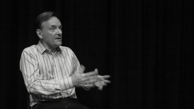 Kahilu Theatre Presents Stephen Hough Interview