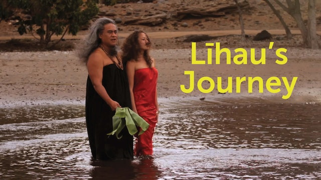Lihau's Journey