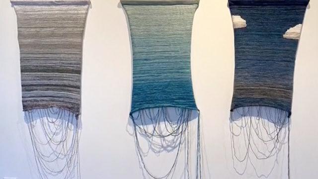 States of Matter by Michelle Schwengel-Regala