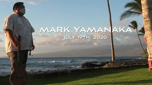 Recap of Mark Yamanaka at CanoeHouse