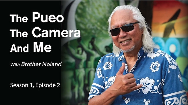 The Pueo, The Camera and Me - Episode 2