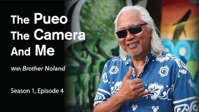 The Pueo, The Camera and Me Season 1,...