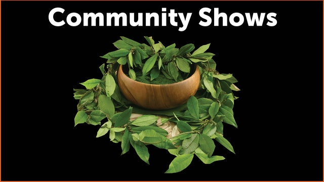 Community Shows