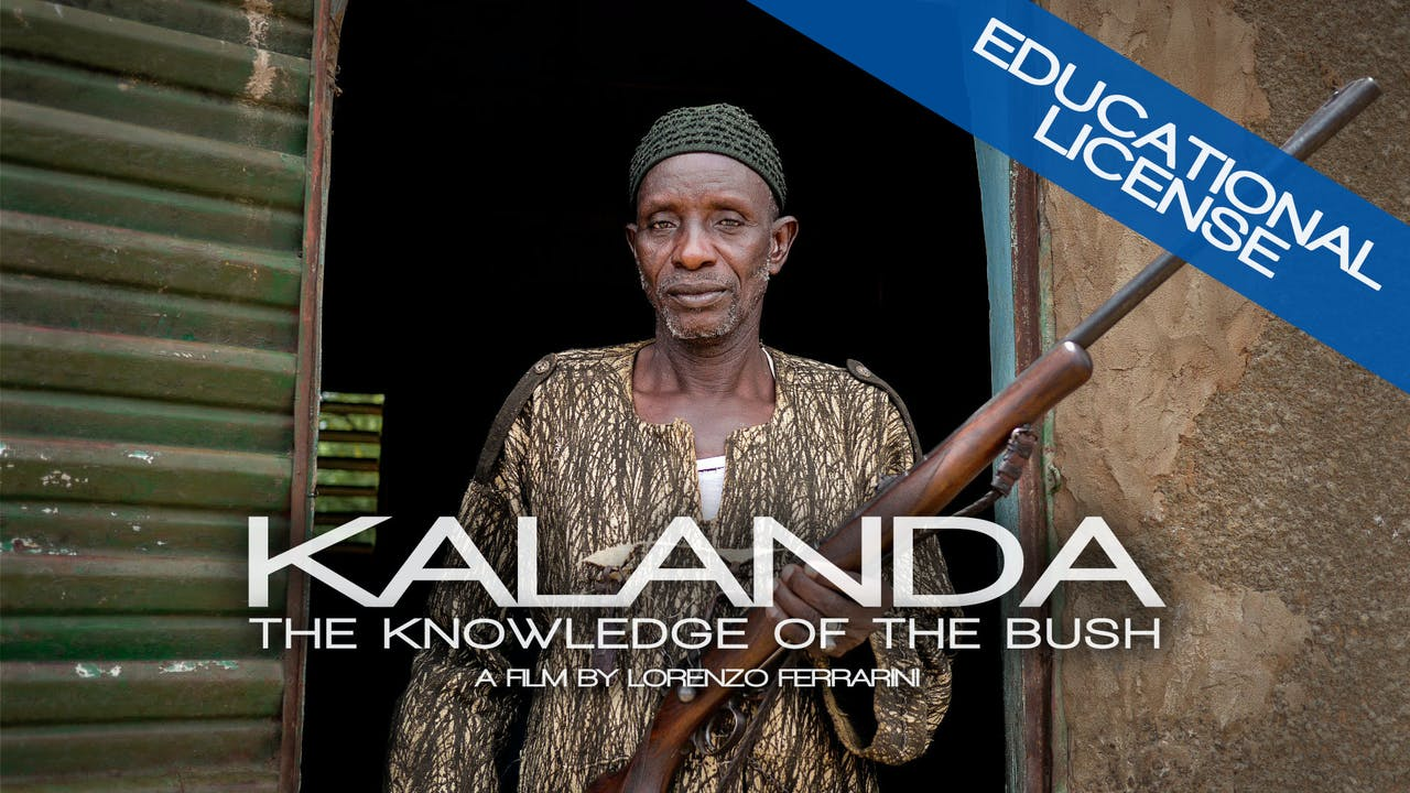 KALANDA Educational License