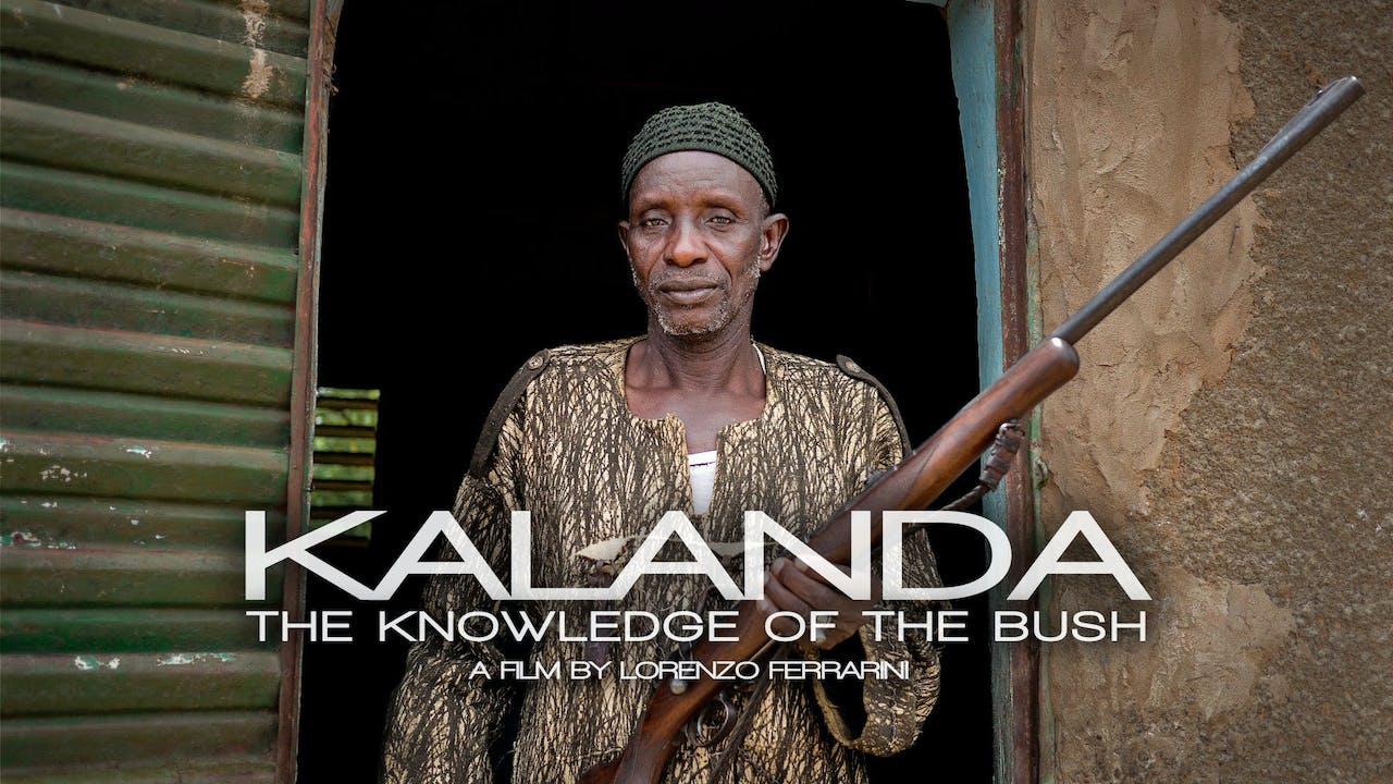 KALANDA film only