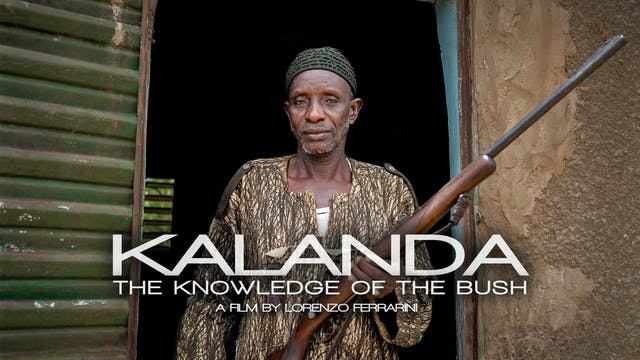 Kalanda - The Knowledge of the Bush