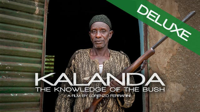 KALANDA Deluxe Edition