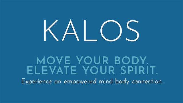 KALOS Monthly Subscription