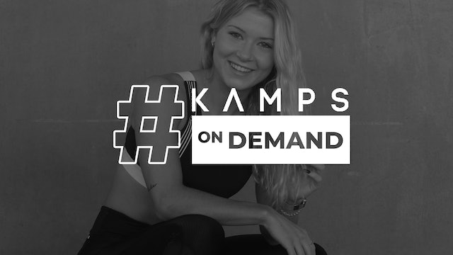 Kamps Live w/ Hailey Fullbody Burner
