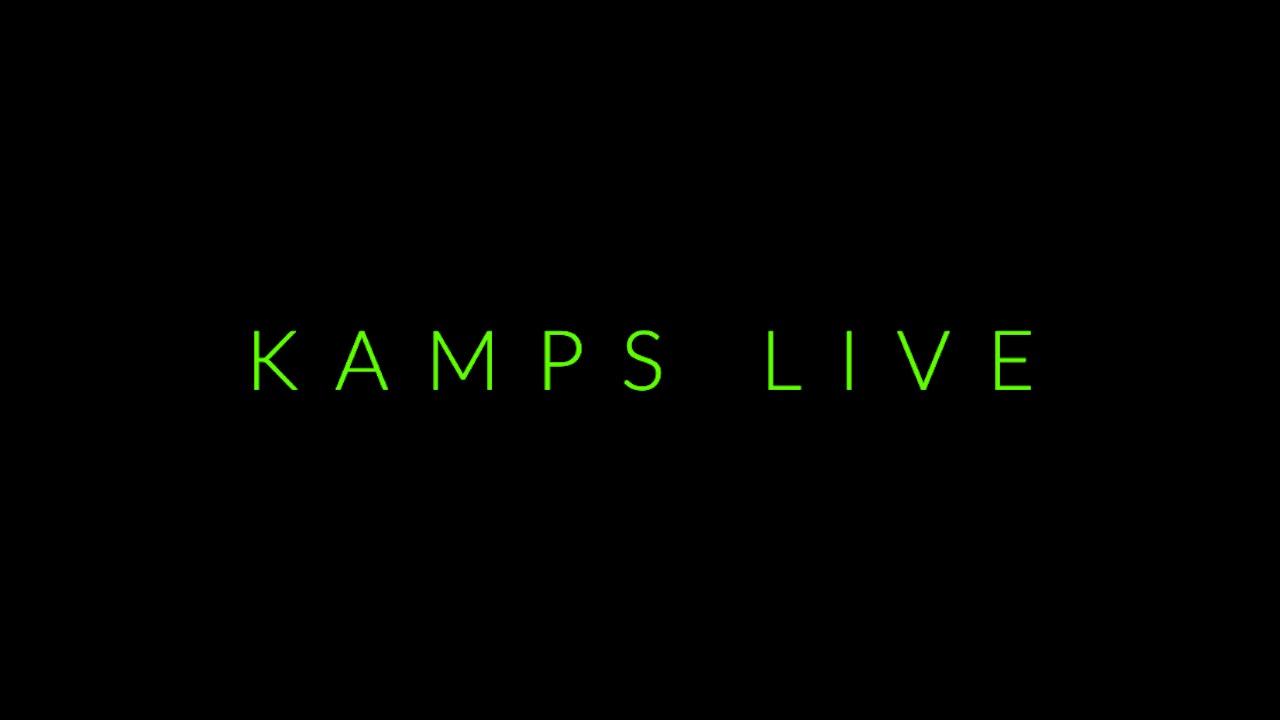 Kamps Live