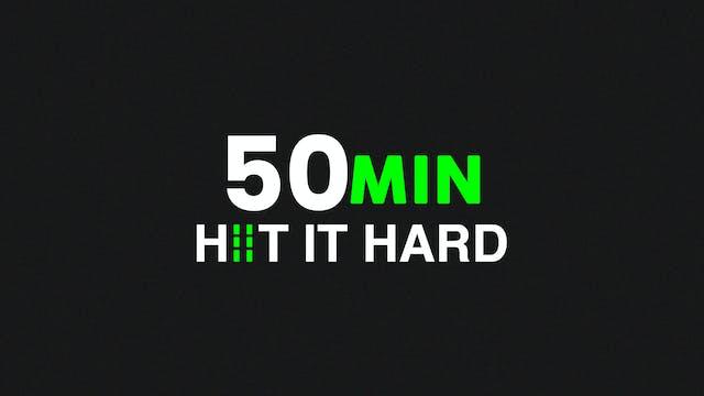 50 Minutes