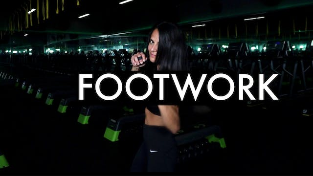 Boxing 101: Stance & Footwork