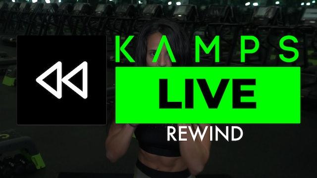 KAMPS LIVE REWIND