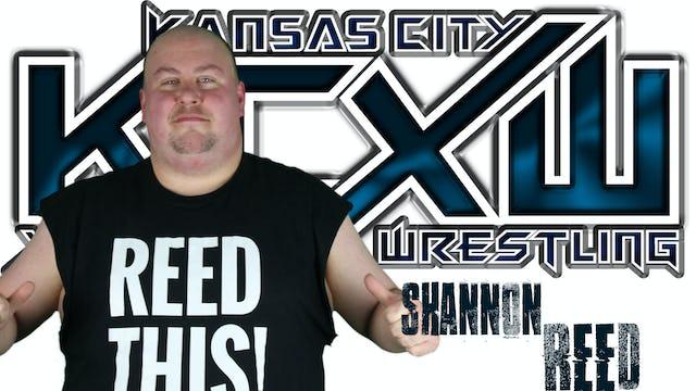 Shannon Reed- Promo KCXW