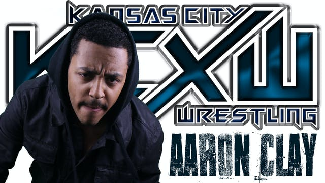 Aaron Clay- Promo KCXW