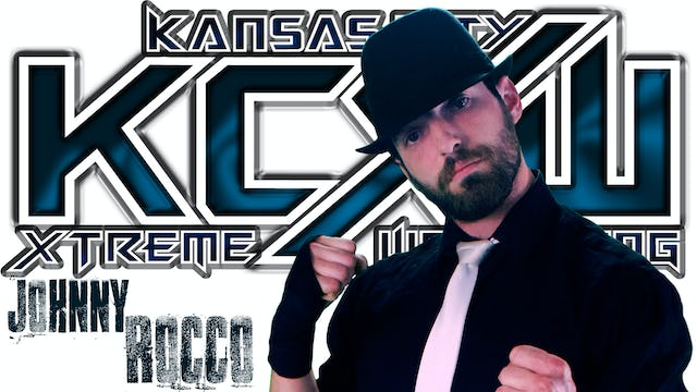 Johnny Rocco- Promo KCXW